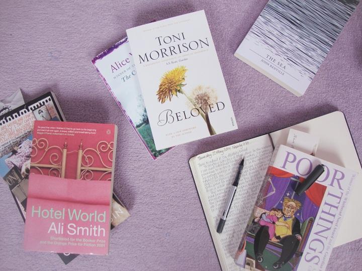 Book haul :)