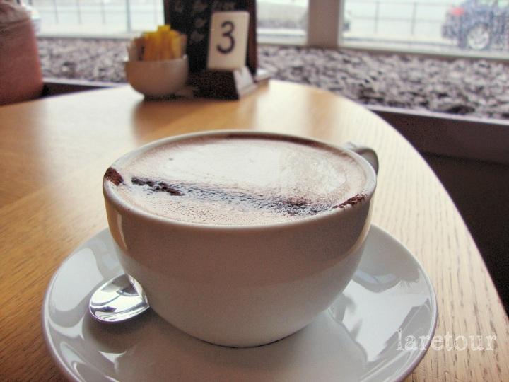 Oban Chocolate 005