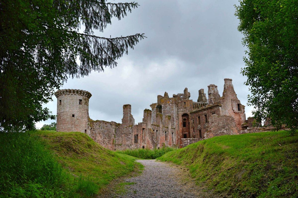 5 picture-perfect spots in Dumfries & Galloway