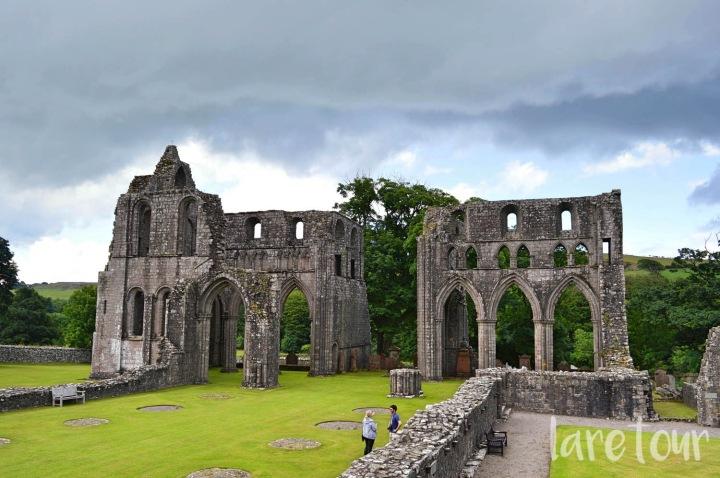 Dundrennan Abbey, Dumfries & Galloway