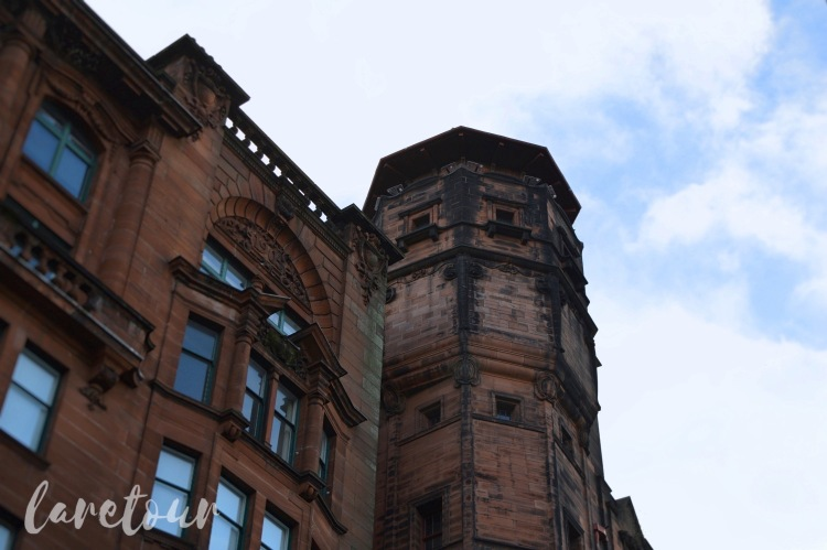 The Lighthouse, Glasgow