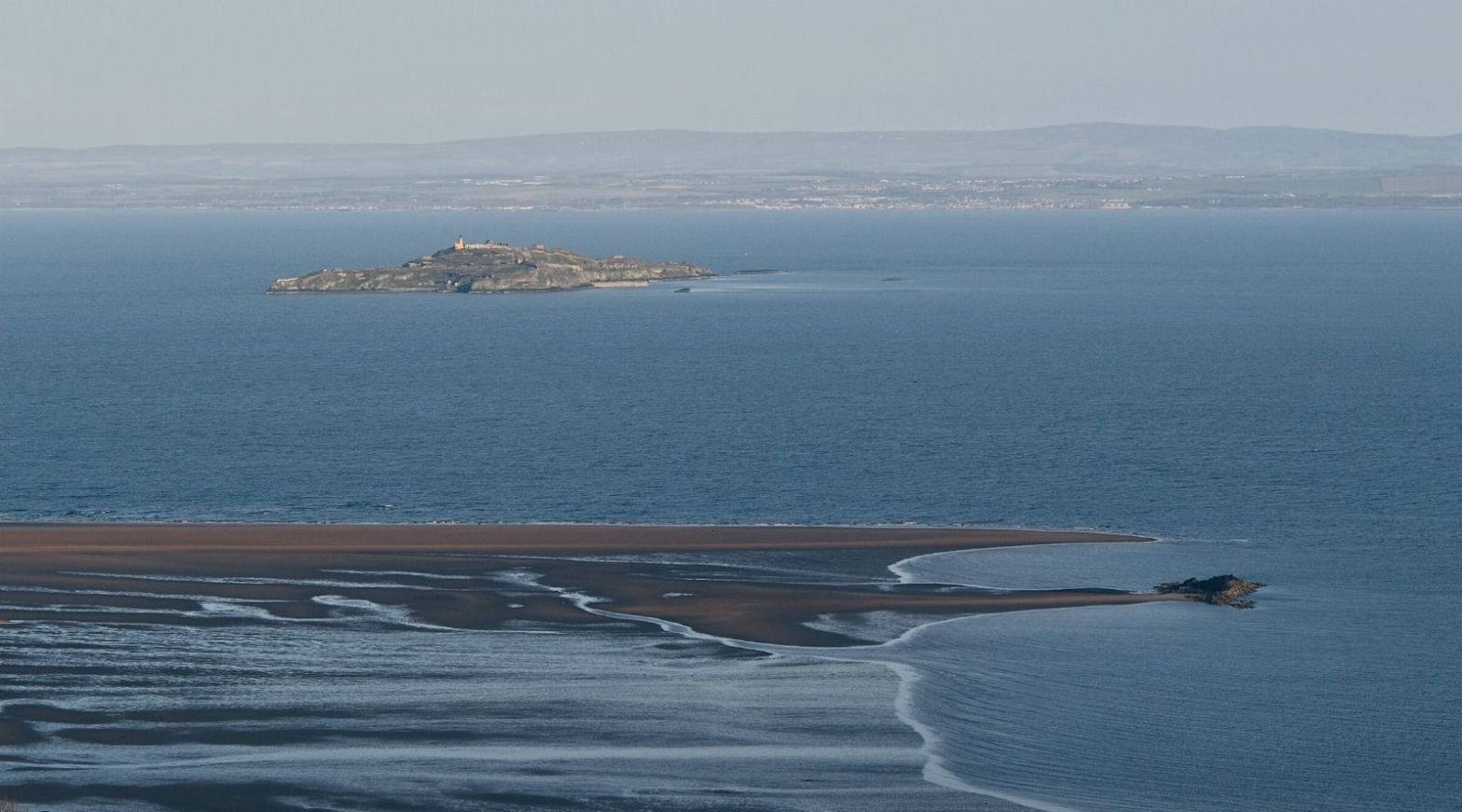 Fife beach